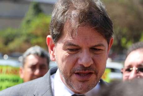 Cid Gomes (PDT) foi eleito senador pelo Ceará nestas eleições