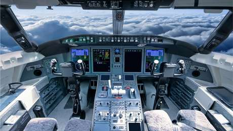 Especialistas em aviação temem que o crescimento da indústria leve a uma falta de pilotos para atender à demanda por novos voos