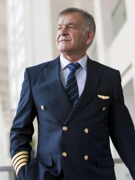 O envelhecimento da força de trabalho é outra preocupação da indústria de aviação
