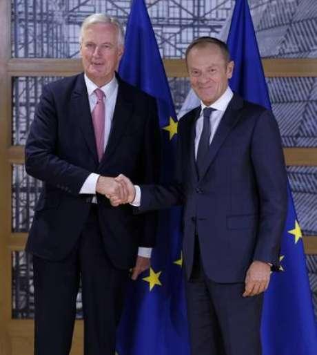 As negociações para a saída do Reino Unido da União Europeia (Brexit) terão um novo capítulo nesta quarta-feira (17), quando lideranças britânicas, além de representantes dos outros 27 países-membros do bloco se reúnem em Bruxelas