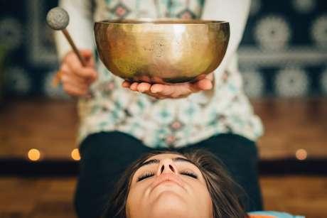O uso da música e dos sons no combate ao estresse