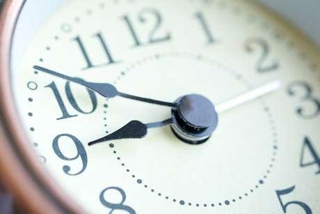 Tempo sempre misterioso