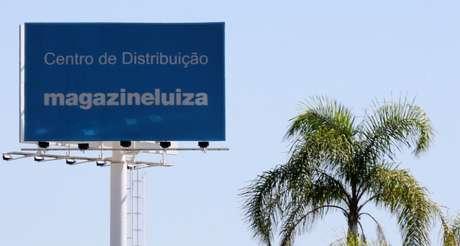 Centro de Distribuição da Magazine Luiza em Louveira 24/04/2018 REUTERS/Paulo Whitaker