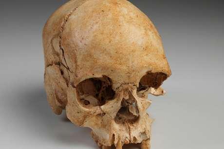 Luzia é o fóssil humano mais antigo das Américas