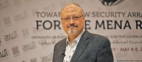 Jamal Khashoggi morreu dentro do consulado da Arábia Saudita em Istambul