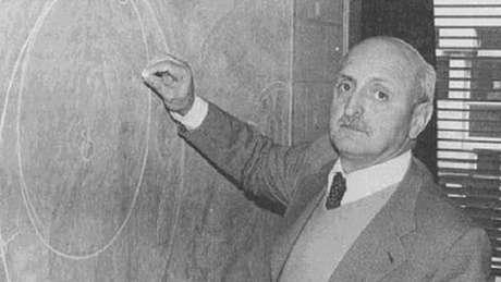 Missão recebeu nome do cientista italiano Giuseppe Colombo
