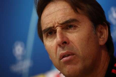 Treinador do Real Madrid tem sido criticado pela falta de resultados