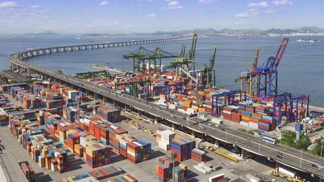 Neste ano, as exportações brasileiras para a China somaram cerca US$ 47 bilhões, mais do que o dobro das vendas para os EUA