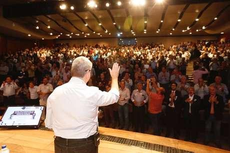 Antônio Anastasia, candidado do PSDB ao governo mineiro