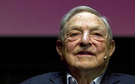 Suposta bomba é encontrada na casa de George Soros, nos EUA
