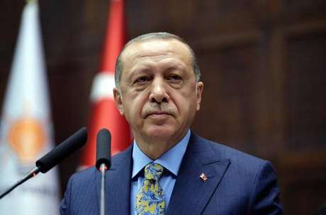 Tayyip Erdogan se pronuncia sobre assassinato de Jamal Khashoggi