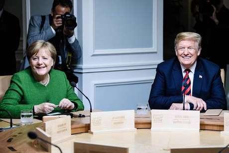 Merkel vai injetar 500 milhões de euros em projeto.
