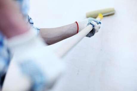 5- O impermeabilizante para parede externa evita danos na estrutura do imóvel. Fonte: PostMetro