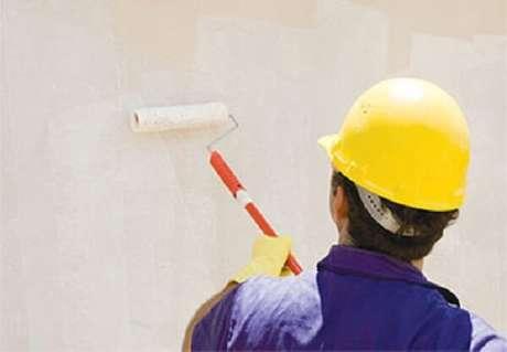 6- Algumas infiltrações internas são causadas devido a falta de impermeabilização de paredes externas. Fonte: Bezerros.info