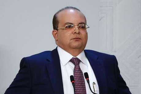 Candidato Ibaneis é o favorito ao governo do Distrito Federal