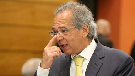 Economista Paulo Guedes é um liberal clássico e velho conhecido do mercado financeiro
