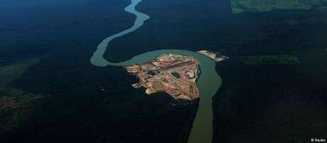 Obras na Amazônia ameaçam povos indígenas isolados