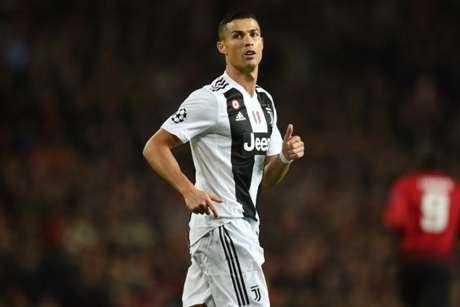 A Juventus se posicionou positivamente sobre o polêmico caso (Foto: AFP)