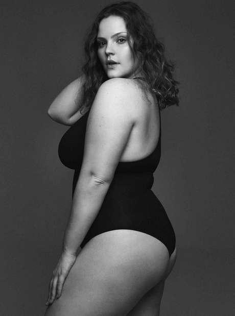 Raphaella Tratske (Foto: Henrique Falci/Divulgação/Way Models)
