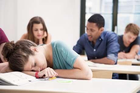 Falta de sono e mau humor de adolescentes caminham de mãos dadas