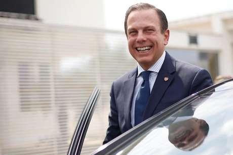 Governador eleito de São Paulo, João Dória (PSDB)  17/10/2017 REUTERS/Adriano Machado