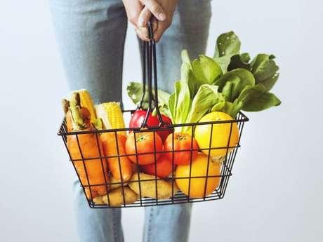 Como tudo deve ser bem planejado, com a alimentação não seria diferente.