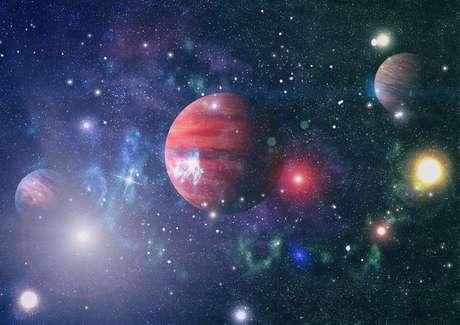 Sobre alguns princípios que regem o Universo que fazemos parte