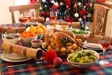 Ceia de Natal: 12 receitas incríveis para deixar toda a família satisfeita!