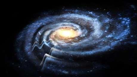 Pesquisa mostra que a Via Láctea como conhecemos hoje é resultado de uma fusão com a galáxia Gaia-Enceladus, há 10 bilhões de anos