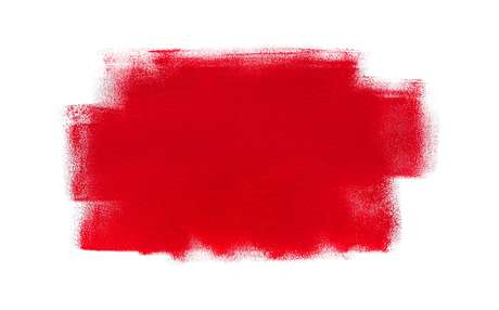 Vermelho é a cor regente para 2019