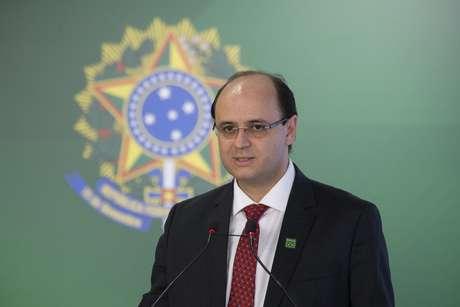 Rossieli Soares afirmou que é contra a Escola sem Partido