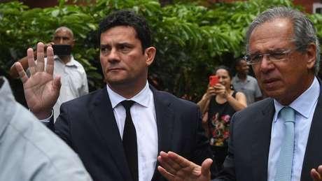 Juiz federal foi ao Rio nesta quinta-feira para conversar e aceitar o convite