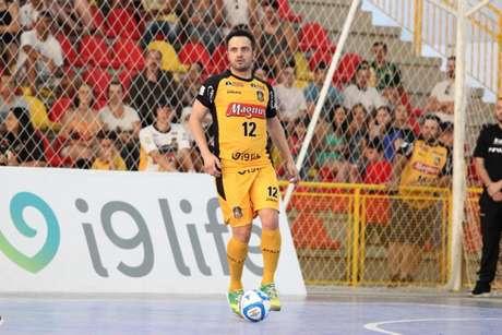 Sorocaba vence Joinville e conquista vantagem nas quartas da Liga Futsal c15c232422fce
