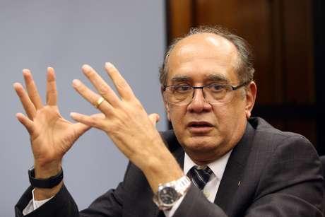 Gilmar elogia qualificação de Moro e diz que tarefa de segurança pública é maior que corrupção