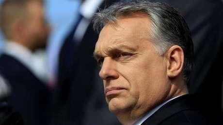 Orban recebeu o apoio de quase metade dos eleitores nas eleições realizadas recentemente na Hungria, o que lhe permitirá exercer um terceiro mandato consecutivo como primeiro-ministro do país