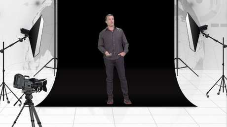 A Imperial College pretende usar estúdios portáteis para convidar palestrantes de todo o mundo