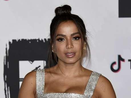Anitta será uma das apresentadoras do Grammy Latino