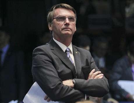 """O presidente eleito, Jair Bolsonaro (PSL), afirmou nesta terça-feira, 6, a jornalistas que a reforma da Previdência """"não é a que queremos, mas é a que podemos aprovar"""""""