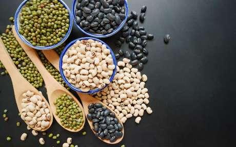 Dieta vegana para ganhar massa