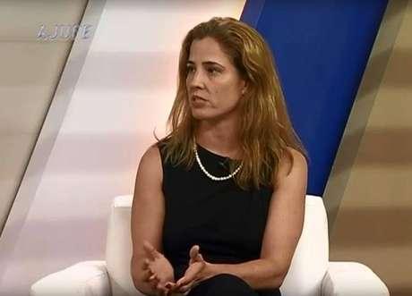 Gabriela Hardt substituiu Sérgio Moro na Lava Jato