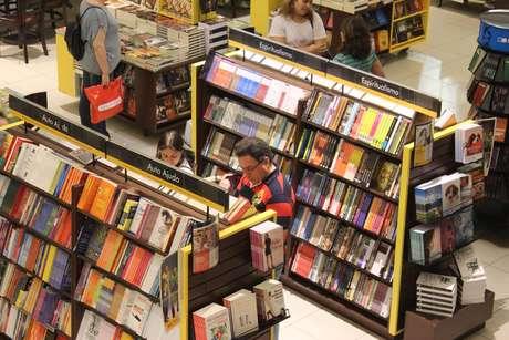 Editoras estão empenhadas em evitar que a Livraria Saraiva siga o mesmo destino da Livraria Cultura, afirmam fontes do setor