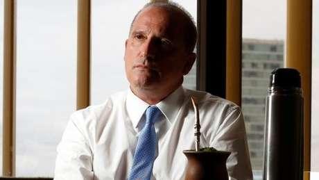 Após coordenar a campanha de Bolsonaro, Onyx Lorenzoni será um dos homens fortes do novo governo.