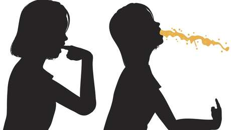 """Ana conta que sente """"fome de boi"""", que a leva a comer em excesso e em seguida provocar o próprio vômito para não engordar"""