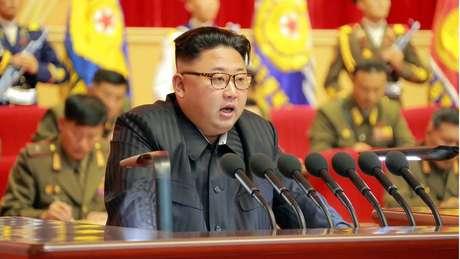Kim Jong-un foi alçado ao poder quando ainda era visto como inexperiente e manipulável, mas ganhou protagonismo inédito neste ano