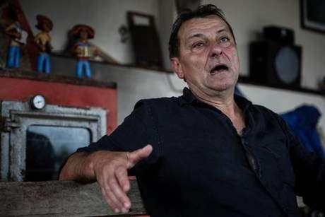 Cesare Battisti tem liminar do ministro Luiz Fux em seu favor