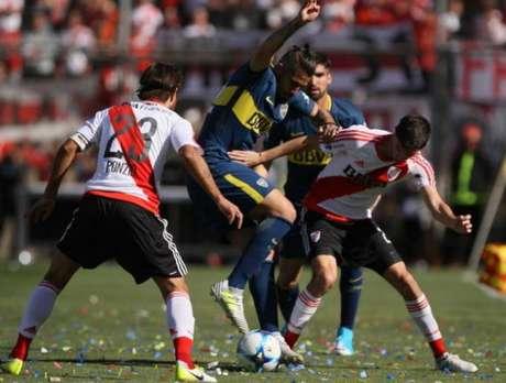 (Twitter Boca Juniors)