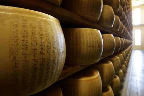 Parmigiano Reggiano vence 64 medalhas no 'Oscar dos Queijos'
