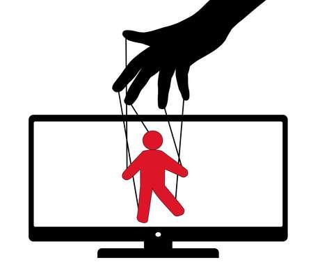 Pesquisador está desenvolvendo sistema de monitoramento para conter disseminação de notícias falsas