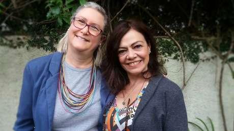 Marta Monteiro e Veronique Forat desenvolveram juntas plataforma voltada para o mercado da moradia