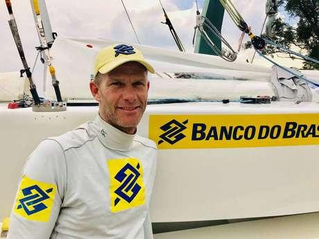 Robert Scheidt, velejador brasileiro